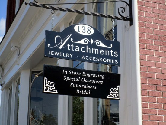 Flemington, NJ: Attachments Jewlery