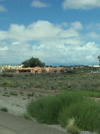 Things to do in alamogordo nm