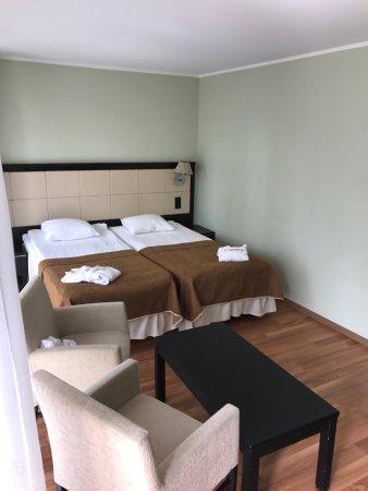 Hotel Jurmala Spa Photo