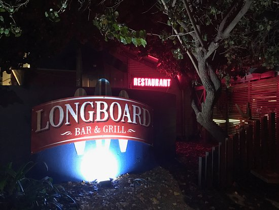 Long Board Bar and Bistro Image