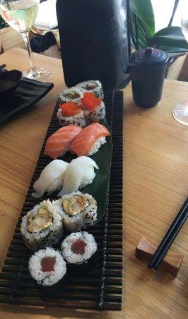 Nikkou: Sushi
