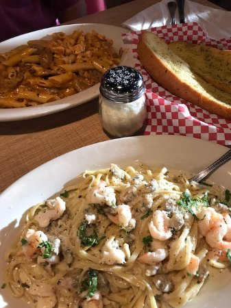 Litchfield Park, AZ: Pasta Heaven!