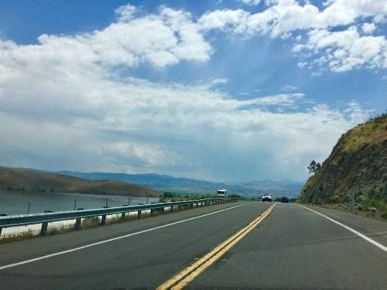 U S  Highway 395 (Spokane) - All You Need to Know BEFORE You