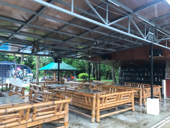 Blue hotel and resort updated 2017 campground reviews for Bano beach resort
