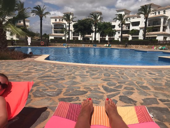 Sucina Spain Hotels