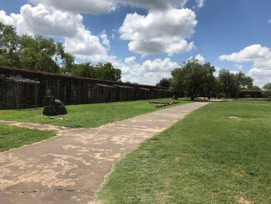 San Antonio Missions National Historical Park : photo4.jpg