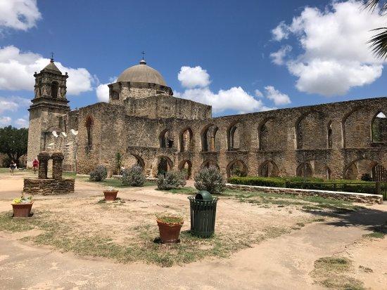 San Antonio Missions National Historical Park : photo5.jpg