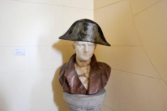 Museo Napoleonico : Napoleon