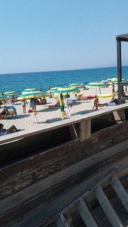 Lido La Playa di Frachea