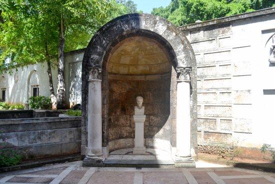 Museo Napoleonico : Patio