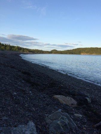 The Bold Coast Jasper Beach In Machiasport Maine