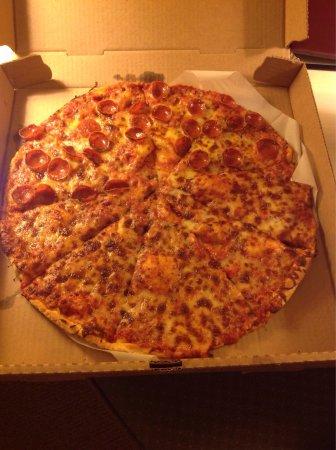 Pat's Pizza of Auburn: photo0.jpg