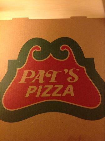 Pat's Pizza of Auburn: photo1.jpg