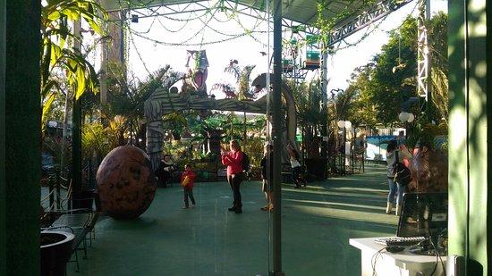 Hotel Opala Avenida : No Shopping Parque Dom Pedro (O maior da América Latina e é em Campinas - SP)