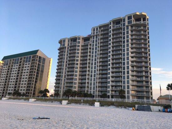 Silver Beach Towers Resort: photo3.jpg