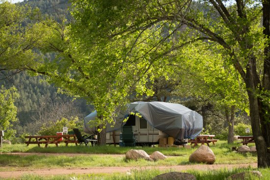 GOLDEN EAGLE CAMPGROUND - Updated 2019 Reviews (Colorado