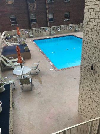 Holiday Inn Select Memphis - Downtown (Beale Street): photo0.jpg