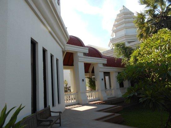Angkor National Museum Image