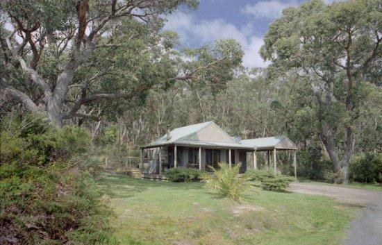 Hordern Vale, Australia: MoonLight Cottage