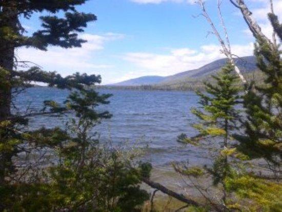 Mackenzie, Kanada: Morfee Lake