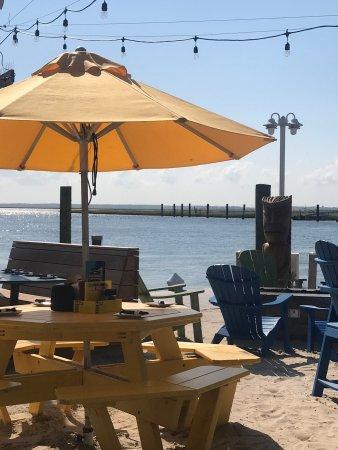 Chincoteague Island Restaurant Week