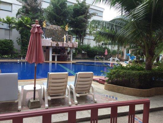 Tony Resort: photo0.jpg