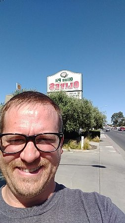 Corning, CA: I stop in everytime Im on I5