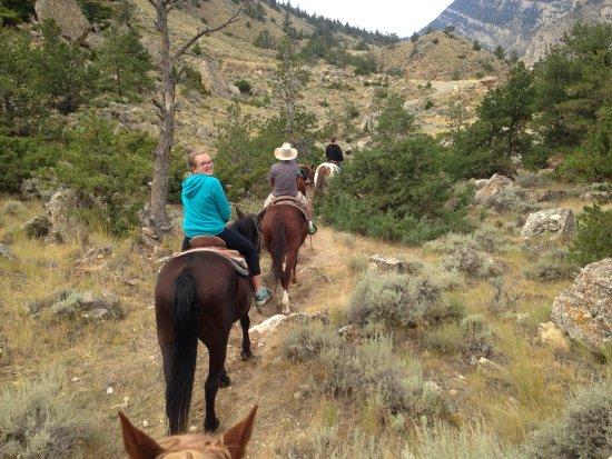 Cedar Mountain Trail Rides: photo3.jpg