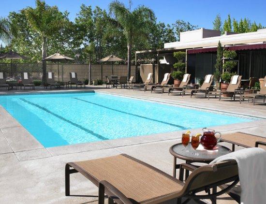 Pleasanton, CA: Pool