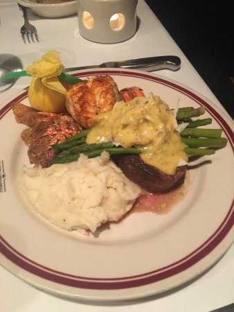 Best Seafood Restaurants In Winston Salem Nc