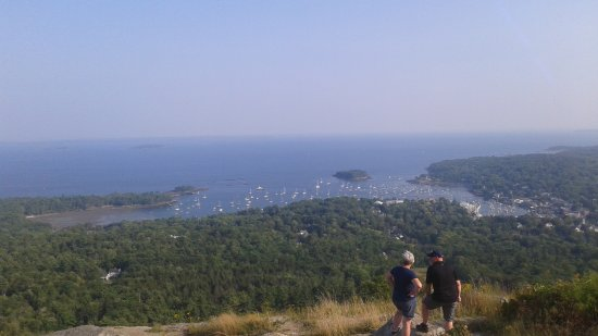 Mount Battie: 20170821_165241_large.jpg