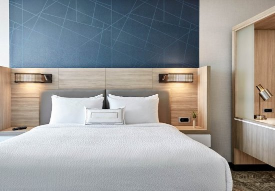 Del City, OK: Suite - Sleeping Area