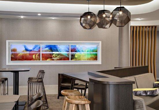 Del City, OK: Lobby Lounge