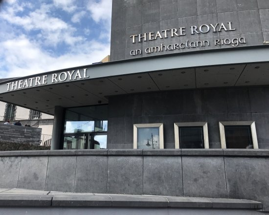 Theatre Royal, Waterford