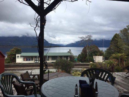 Moana, Новая Зеландия: photo0.jpg