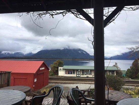 Moana, Новая Зеландия: photo1.jpg
