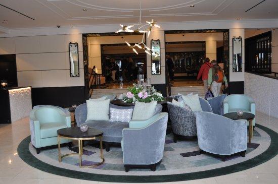 20170814 100402 picture of conrad dublin. Black Bedroom Furniture Sets. Home Design Ideas