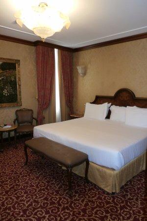 Grand Hotel Dei Dogi: Room 105