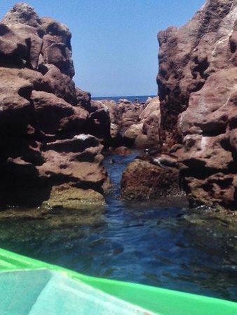 Isla Espiritu Santo: photo0.jpg