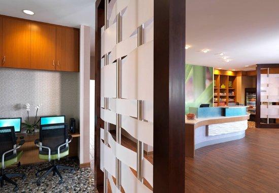 Coralville, IA: Business Center