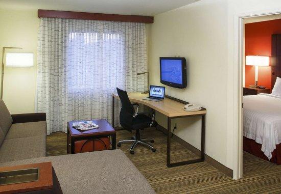 La Mirada, Kalifornia: One-Bedroom Suite