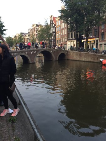 Amsterdam Escape: Walking tour boat canal tour best things to do in amesterdam