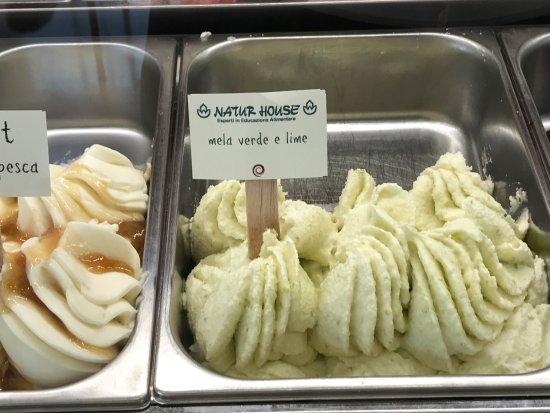 Gelateria Aquolina: Best Ice Cream EVER!!!!
