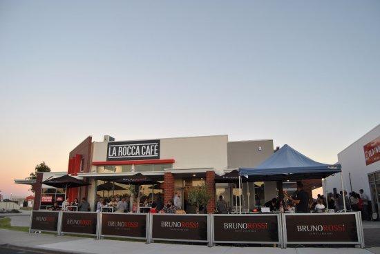 LA ROCCA CAFE, Australind - Updated 2019 Restaurant Reviews