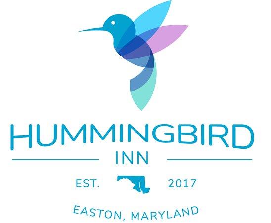 Easton, MD: Hummingbird Inn Logo