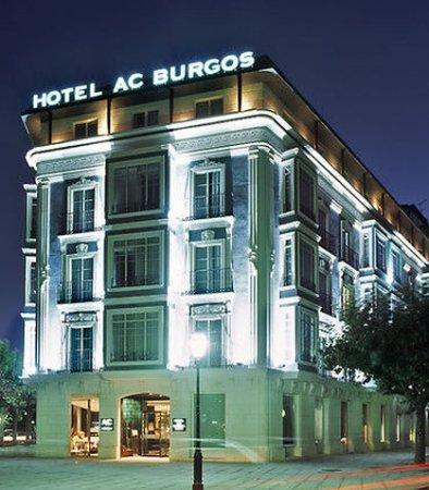 ac hotel burgos espagne voir les tarifs 44 avis et 330 photos. Black Bedroom Furniture Sets. Home Design Ideas