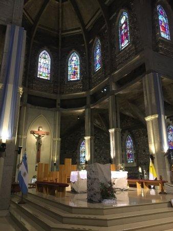 Catedral de San Carlos de Bariloche: photo1.jpg