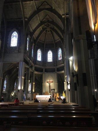 Catedral de San Carlos de Bariloche: photo2.jpg