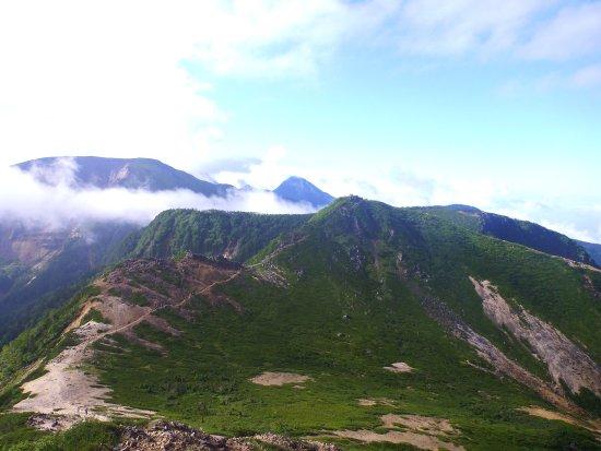 Mt. Neishi