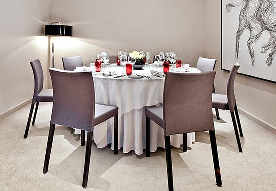 Threadneedles, Autograph Collection : Traders Suite Private Dining